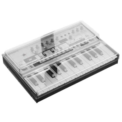 Decksaver DS-PC-K25M Roland K-25M Boutique Cover