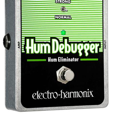 Electro Harmonix Hum Debugger Pedal for sale