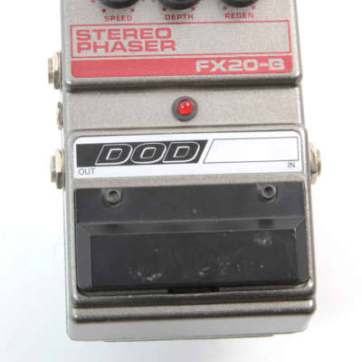 DOD FX20B Stereo Phaser for sale
