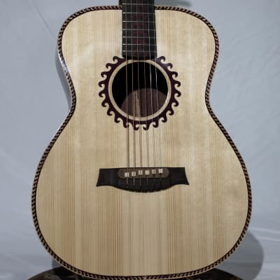 Portland Guitar Luthier OM 2021 Brazilian Rosewood and Adirondack Spruce for sale