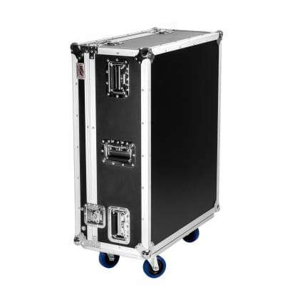 OSP ATA-STUDIOLIVE-24-WC-DH Presonus StudioLive Series III Mixer Case