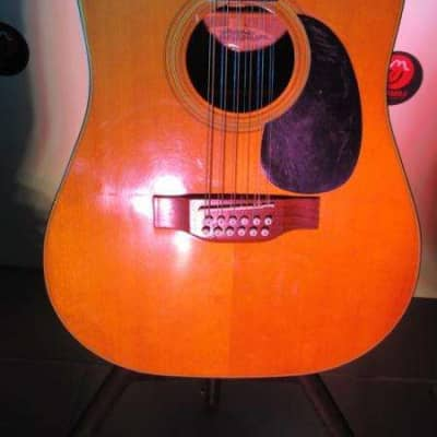 Chitarra Fenix 12 M Made Korea. for sale