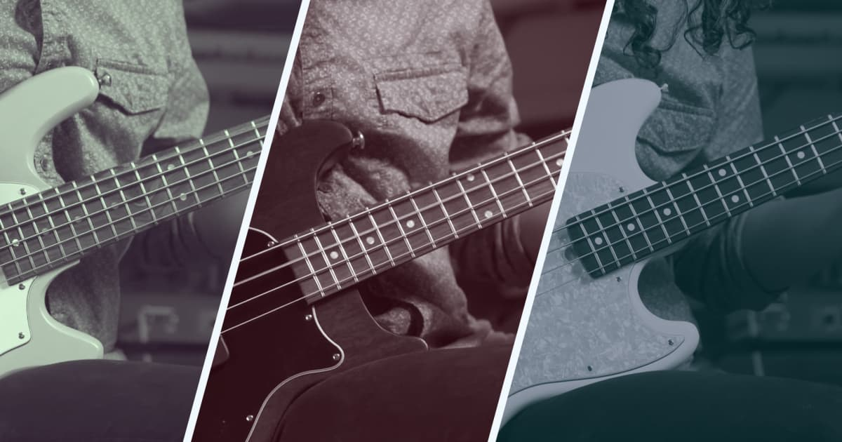 Video: 7 Great Short-Scale Basses