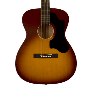 Recording King ROS-9-TS Dirty 30s Series 9 000 Tobacco Sunburst