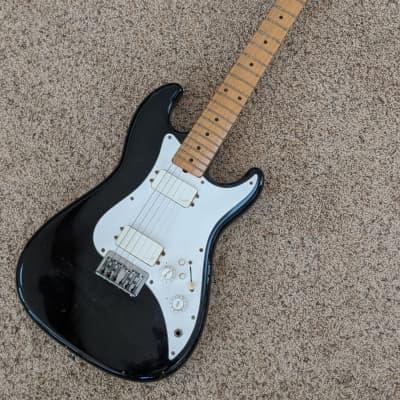 Fender Squier Bullet Japan Humbuckers 1984-1987 Vintage