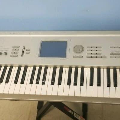 Korg Triton Pro 76 Key Professional Keyboard Synthesizer Workstation Synth