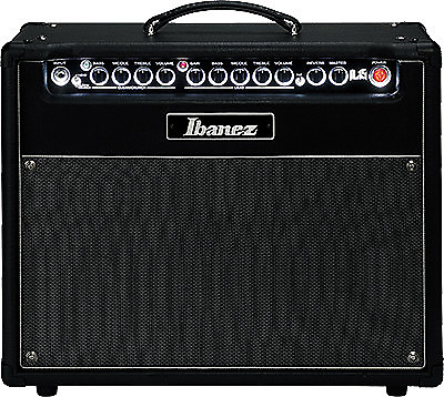 ibanez il15 15w 2 channel 1x12 iron label guitar combo reverb. Black Bedroom Furniture Sets. Home Design Ideas