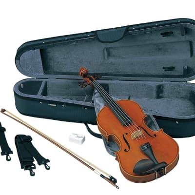 Yamaha AV5 1/10 Violin Outfit