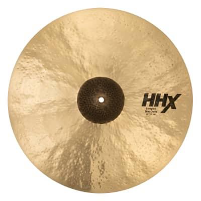 """Sabian 20"""" HHX Complex Thin Crash Cymbal"""