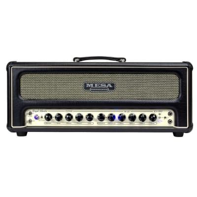 Mesa Boogie Royal Atlantic RA-100 2-Channel 100-Watt Guitar Amp Head