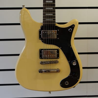 Epiphone Wilshire Phant-o-matic Antique Ivory for sale