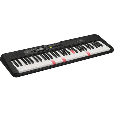 Casio LK-S250 Casiotone 61-Key Portable Keyboard