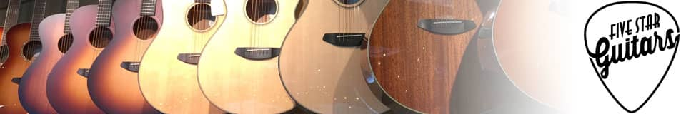 Five Star Guitars