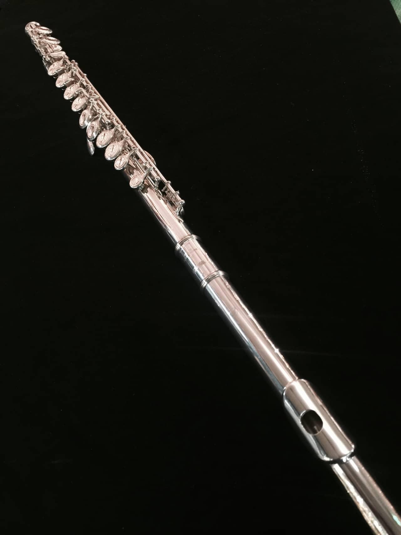 Yamaha 221 flute jon baltimore music reverb for Piccolo prices yamaha