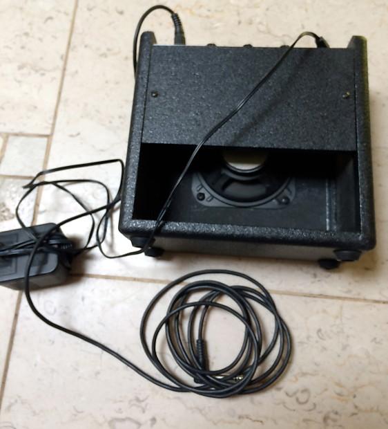 first act practice amp model m2a 04 reverb. Black Bedroom Furniture Sets. Home Design Ideas