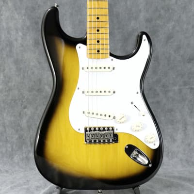 Fender Traditional 50s Stratocaster 2-Tone Sunburst/0830 for sale