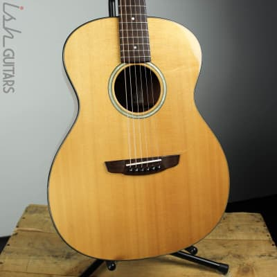James Goodall Aloha Koa Grand Concert AKCG for sale