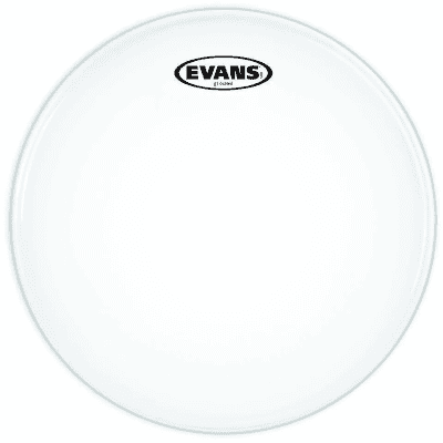 Evans BD22G1CW G1 Coated Bass Drum Head - 22""