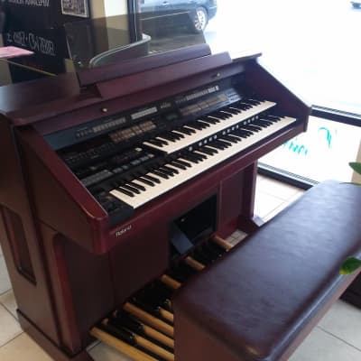 Roland AT-90S Atelier Combo Organ