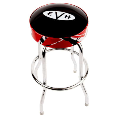 "EVH Accessories 9123004000 24"" Swivel Barstool"