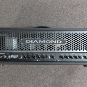 Diamond Amplification-Phantom for sale