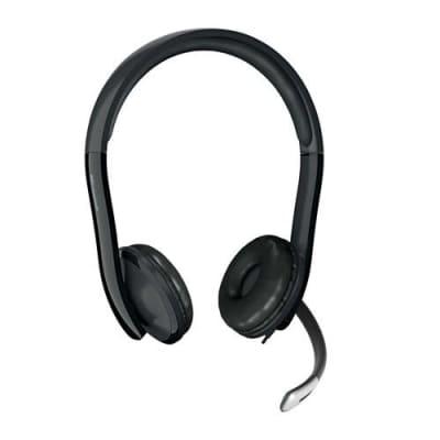 MICROSOFT Hardware LifeChat LX-6000 Headset