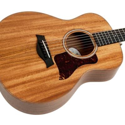 Taylor GS Mini E Mahogany Travel Acoustic Electric