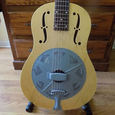 National Radiotone 1997 Natural Resonator for sale