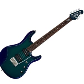 Sterling by Music Man JP60-MDR JP Signature in Mystic Dream for sale