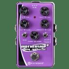 Pigtronix Mothership 2 Analog Guitar Synthesizer Pedal image