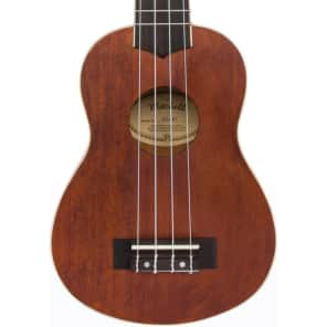 Mitchell MU40 Soprano Ukulele for sale