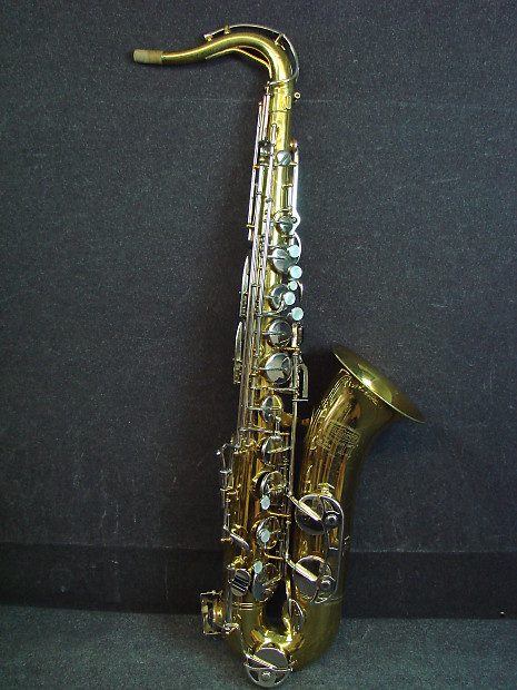 bundy tenor sax serial numbers