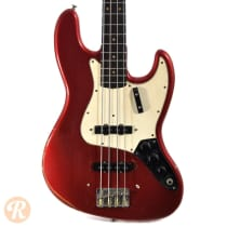 Fender Jazz Bass 1963 Dakota Red image