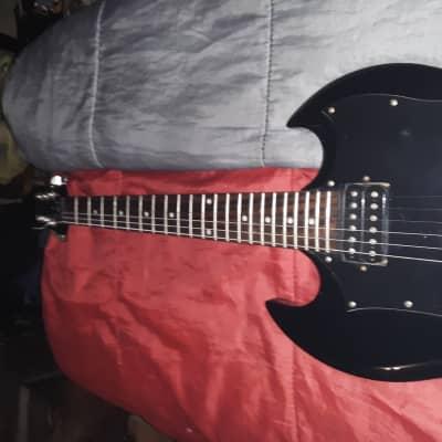 EPIPHONE  SG G-310 2010 Ebony for sale