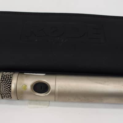 "RODE NT3 3/4"" Cardoid Condenser Microphone"