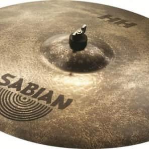 """Sabian 22"""" HH Jam Master Ride Cymbal"""