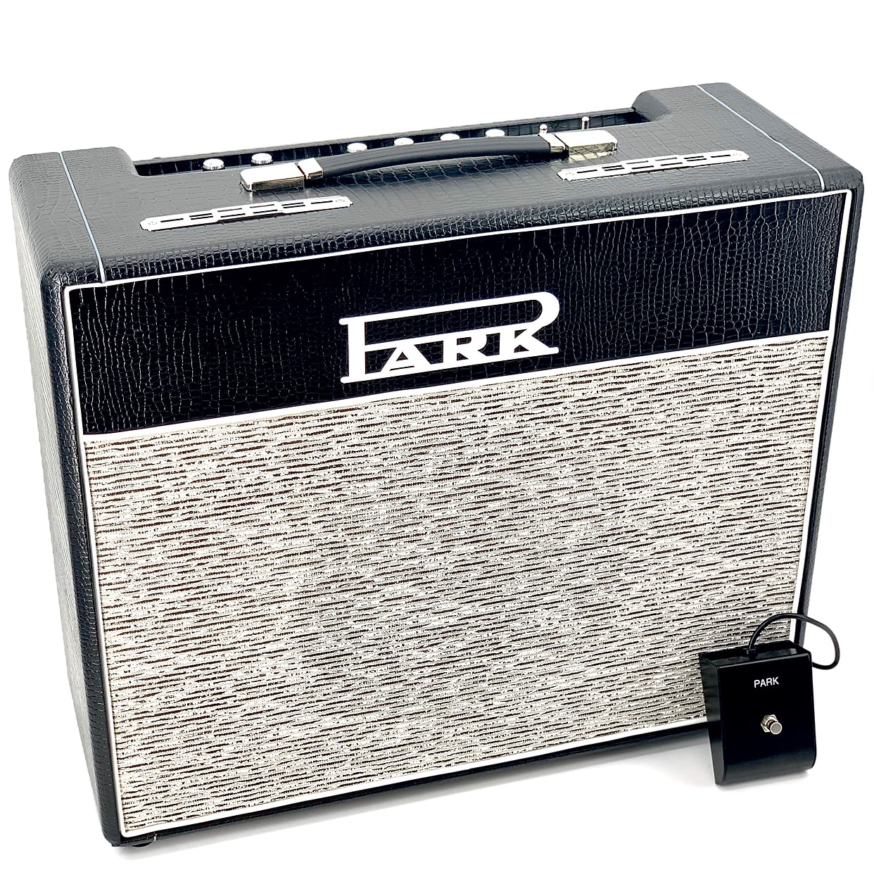 "Park 1800 Combo 18 Watt 12"" Combo - BCR Exclusive-  Black Gator - FREE Shipping!"