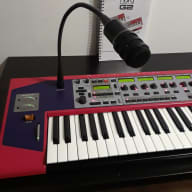 Clavia Nord Modular G2X synthesizer  - amazing / rare hard to find synth