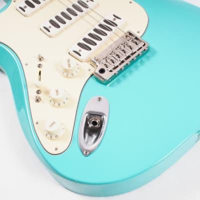 Ronin Morningstar Left-Handed 2015 Aztec Turquoise for sale