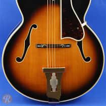 Gibson L-5 C 1957 Sunburst image