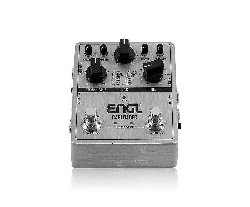 Engl Cabloader   ProMusicTools   Reverb