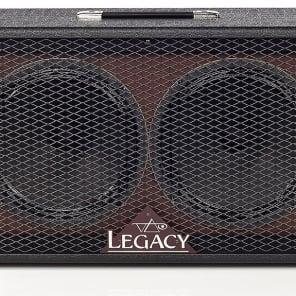 "Carvin C212E Legacy Steve Vai Signature 120-Watt 2x12"" Guitar Speaker Cabinet"