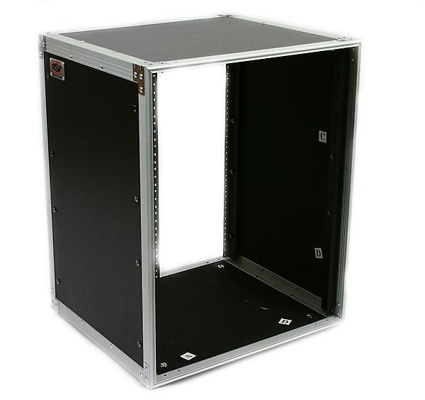 osp 12 space 12u amp or effects rack mount studio case reverb. Black Bedroom Furniture Sets. Home Design Ideas
