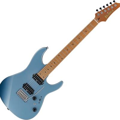 Ibanez Prestige AZ2402  Ice Blue Metallic *Worldwide FAST S/H for sale