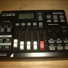 Zoom MSR4 Digital Recording Workstation