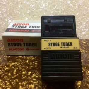 Arion Stage Tuner HU-8500 1980's for sale