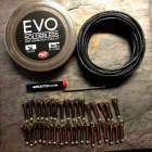 Disaster Area Designs Evo Solderless Cable Kits (36 plugs + 20ft cable) image