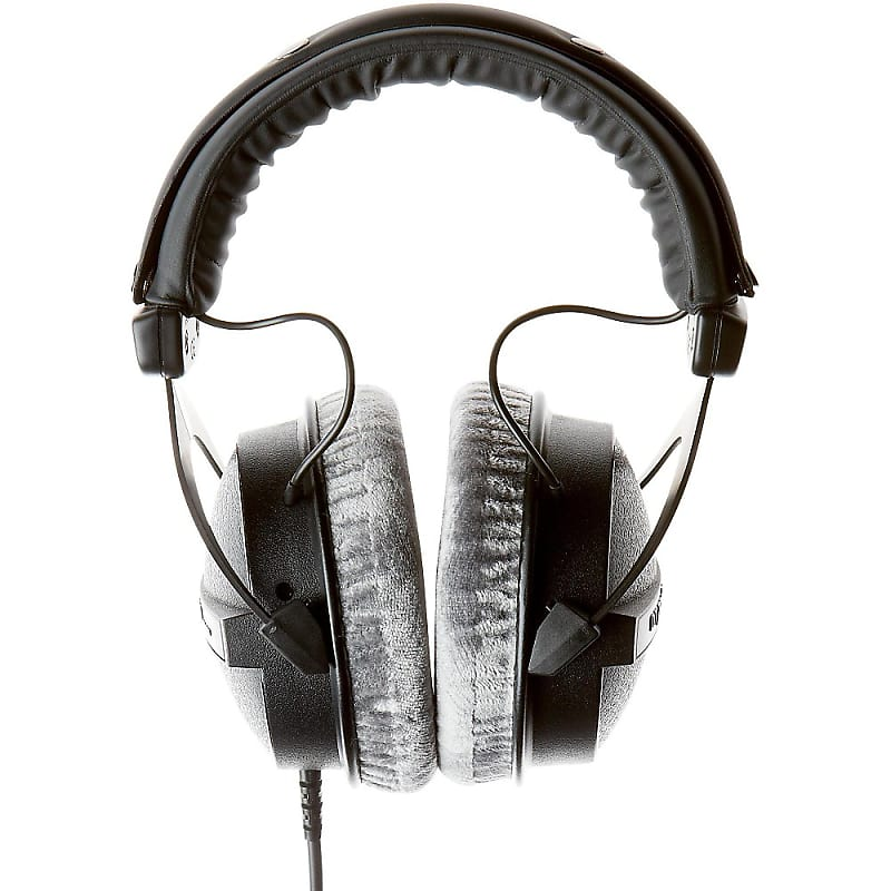 beyerdynamic dt 770 pro closed studio headphones 250 ohms reverb. Black Bedroom Furniture Sets. Home Design Ideas