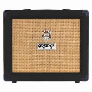 Orange CRUSH20 20w 1x8 Guitar Combo