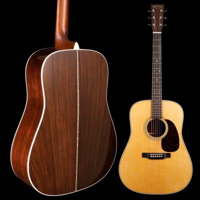 Martin D-28 Standard Series w Case 547 4lbs 8.1oz for sale
